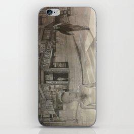 Christopher Street iPhone Skin