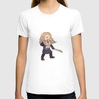 fili T-shirts featuring fili by Ronnie