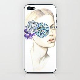 Haluta iPhone Skin