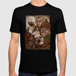 Labyrinth Tribute T-shirt