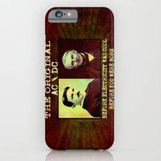 AC/DC - 064 iPhone 6s Slim Case