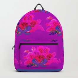 Darleen's Buds Backpack