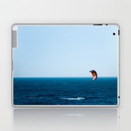 Kite Surf Laptop & iPad Skin