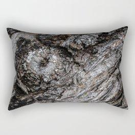 RogueWood Rectangular Pillow