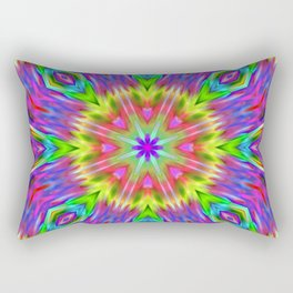 kaleidoscope Visuals G429 Rectangular Pillow