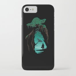 Our Last Hope iPhone Case