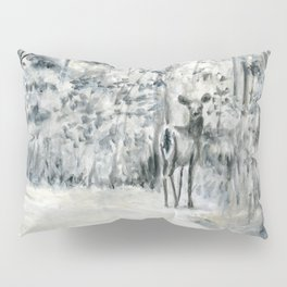 Follow Me by Teresa Thompson Pillow Sham