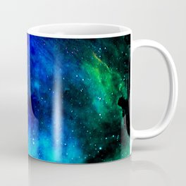ζ Tegmine Coffee Mug