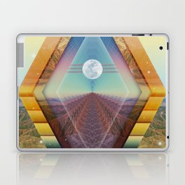 Internal Laptop & iPad Skin