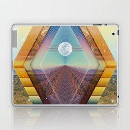 Internal Laptop & iPad Skin