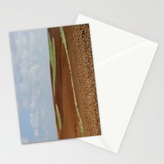 Natural Colors (1) Stationery Cards