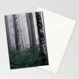 Morning Forest Fun Adventure Stationery Cards
