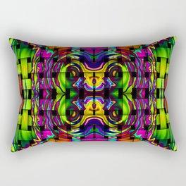 COLORFUL 66.1 Rectangular Pillow