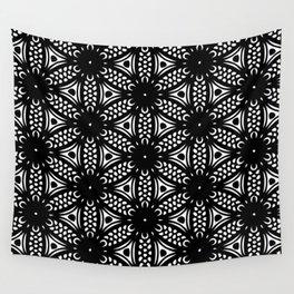 Rem Fish Wall Tapestry