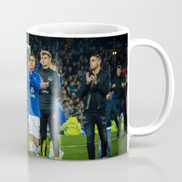 Lap of honour Coffee Mug