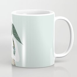 Simple offering Coffee Mug