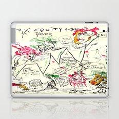 Econographics Laptop & iPad Skin