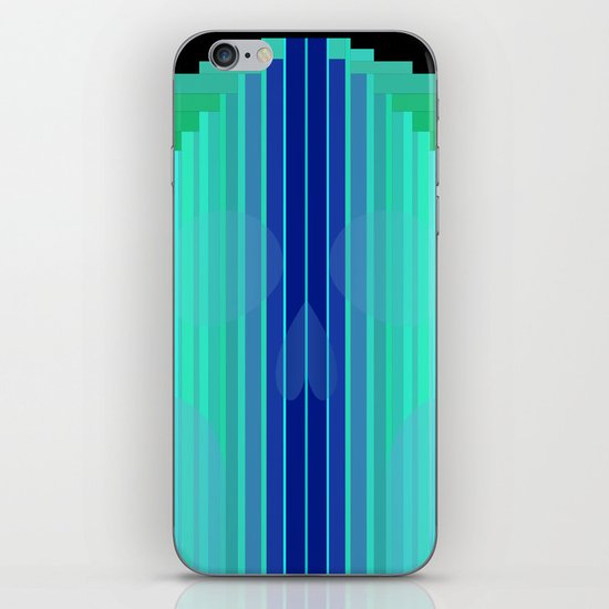 The Abominable Dr. Phibes iPhone Skin