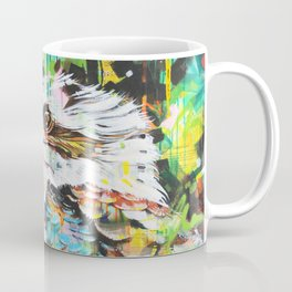 Serious Business [Kookaburra] Coffee Mug