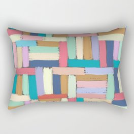Bookstore, books Rectangular Pillow