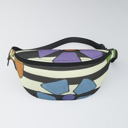 Inspired by Spade Fanny Pack