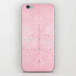 Let it gleam iPhone Skin