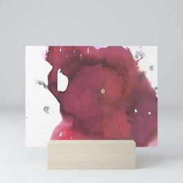 P162 Mini Art Print