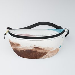 By The Sea 1 Fanny Pack