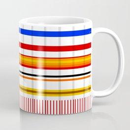 The Saga Begins Coffee Mug