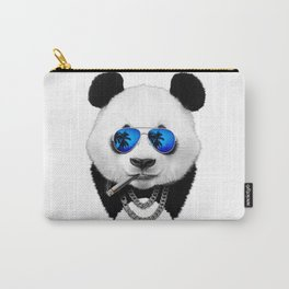 Cool Panda Carry-All Pouch