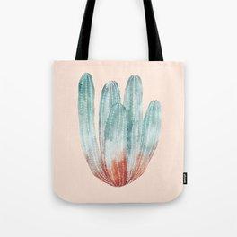 San Pedro Cactus Tote Bag