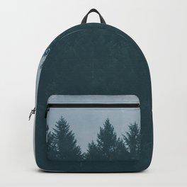 Green Mountain Fog Backpack