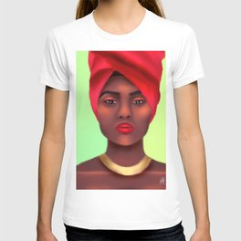 #3 T-shirt