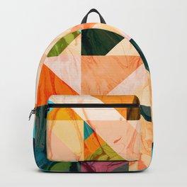 Geometric III Backpack