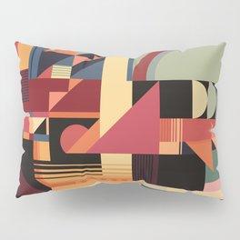 Pattern No.2 Pillow Sham