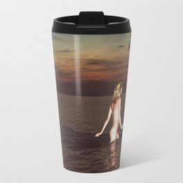 Naked Youth Travel Mug