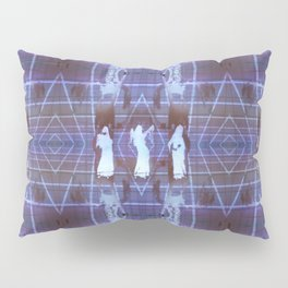 In the Limbo Pillow Sham