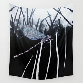 Westhay Dragonfly 1 Wall Tapestry