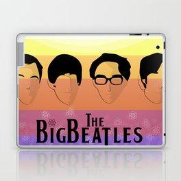 The Big Beatle Theory Laptop & iPad Skin