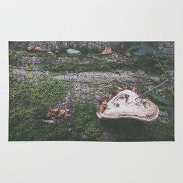 Forest (III) Rug