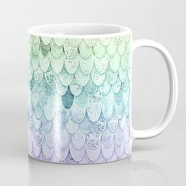 RAINBOW MERMAIDSCALES - MAGIC MERMAID Coffee Mug