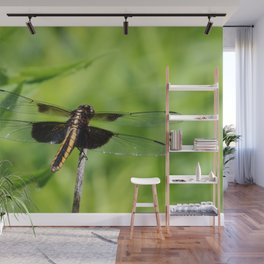 Dragon Fly 1 Wall Mural