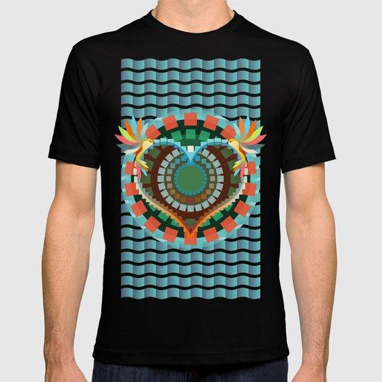 Sea of Love T-shirt