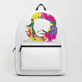 Inspired by Che Guevara spla Backpack