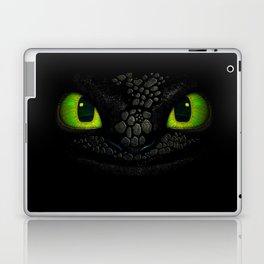 Night Stalker Laptop & iPad Skin