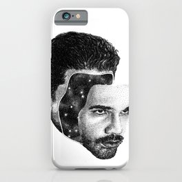 The Expanse James Holden iPhone Case