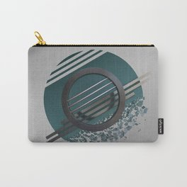 HQset Carry-All Pouch