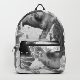 confusing distance Backpack