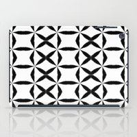 xoxo iPad Cases featuring XOXO by Julie Maxwell