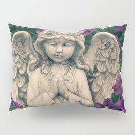 Summer Angel Pillow Sham